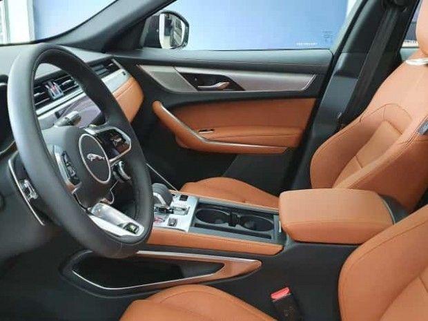 Jaguar - F-pace R-dynamic S 3.0 P340 Mhev JAG0004 - Foto 14