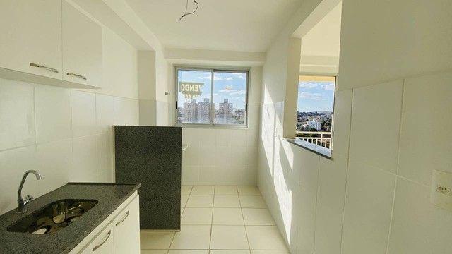 Apartamento para venda possui 56 metros quadrados com 2 quartos - Foto 11