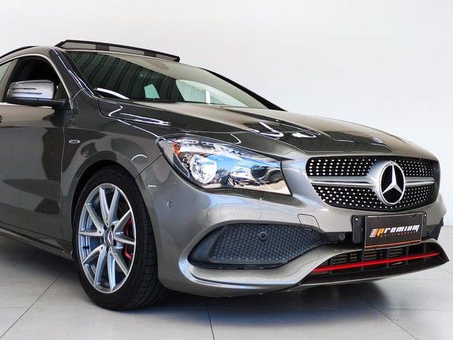 Mercedes-benz CLA 250 SPORT 4M 2.0 - Foto 15