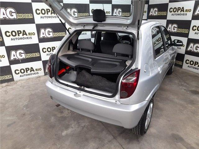 Chevrolet Celta 2014 1.0 mpfi lt 8v flex 4p manual - Foto 8