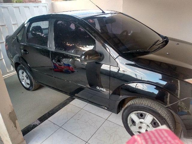 Fiesta sedan 1.6 8v 2009 - Foto 13