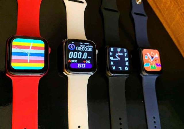 Relógio Smartwatch AK76 PRO 2021 + Frete GRÁTIS - RDO
