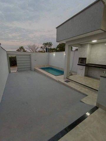 Casa para venda tem 120 metros quadrados com 3 quartos em Vila Pedroso - Goiânia - GO - Foto 20