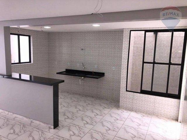 Casa com 3 dormitórios no Luiz Gonzaga à venda, 92 m² por R$ 380.000 - Luiz Gonzaga - Caru - Foto 19