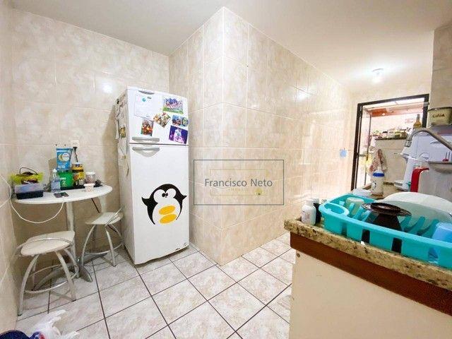 Apartamento com 2 quartos à venda, 105 m² por R$ 330.000 - Foto 8