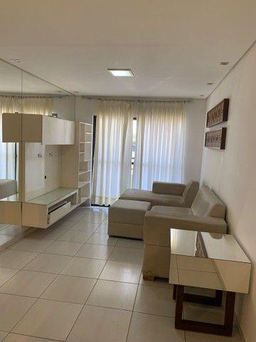 Apartamento mobiliado Caminho do Sol