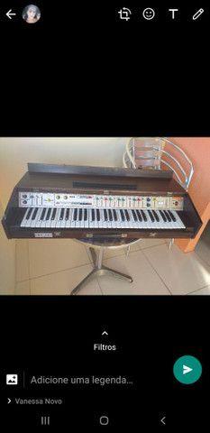 Órgão  - Foto 4