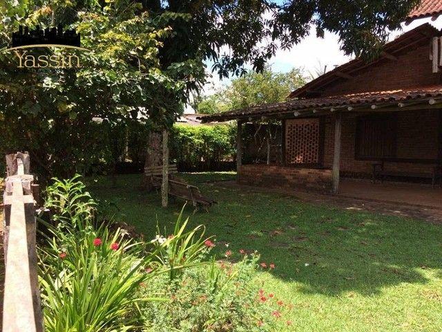 Casa à venda em Chapada dos Guimarães