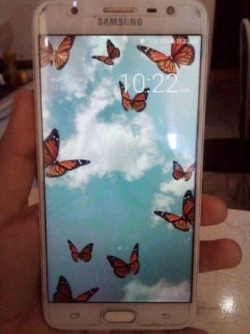 Samsung Galaxy  j7prime  - Foto 3