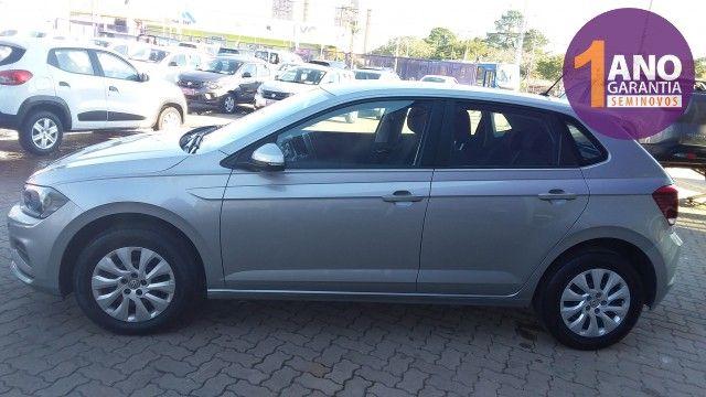 Volkswagen Polo 1.6 MSI (Aut) (Flex) - Foto 4
