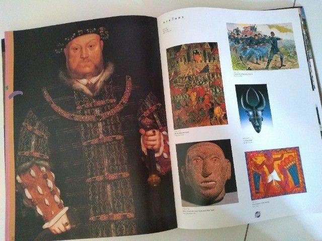 Livro Fine Art 2 - História da Arte (Super Stock) - Foto 3