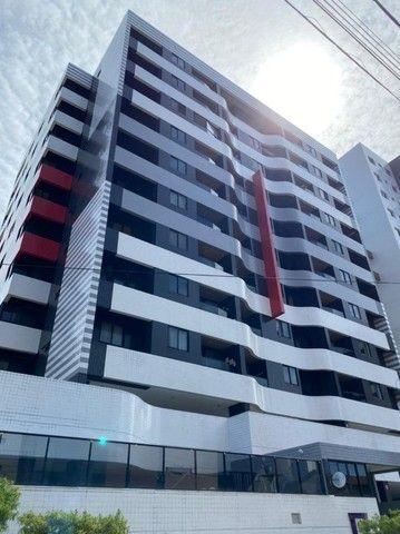 Apartamento Quarto e Sala - Jatiúca