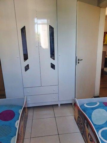 Cod>3198 Apartamento, a venda, 2 quartos, 1 vaga garagem coberta no São João Batista - Foto 14