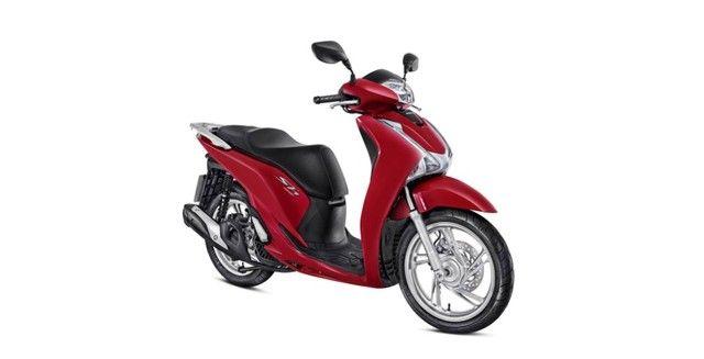 Moto Honda SH 150i 20/21 Zero KM!! - Foto 4