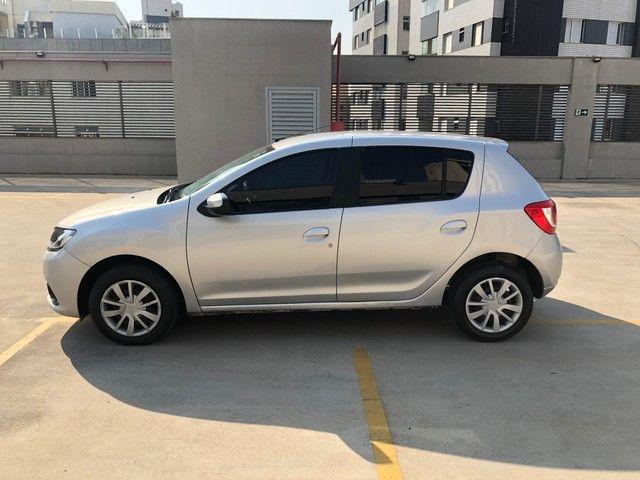 Renault Sandero Expression 1.6 8V (Flex) - Foto 4