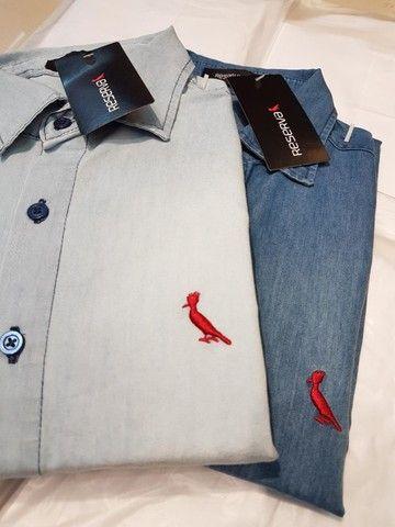 camisa social em atacado  - Foto 3