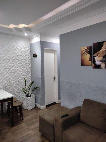 Apartamento à venda com 2 dormitórios em Camargos, Belo horizonte cod:2744 - Foto 8
