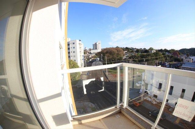 Apartamento à venda com 3 dormitórios em Santa terezinha, Pato branco cod:930146 - Foto 11