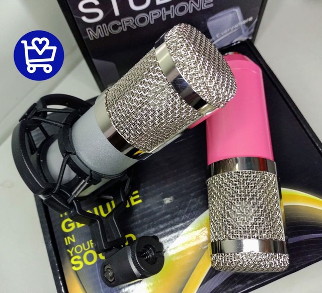 microfone condensador  - Foto 3
