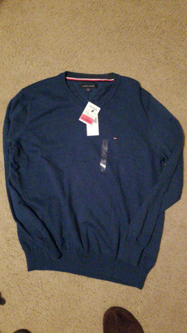 Sweater Tommy Hilfiger - Foto 3