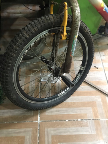 Bicicleta bmx !.  - Foto 3