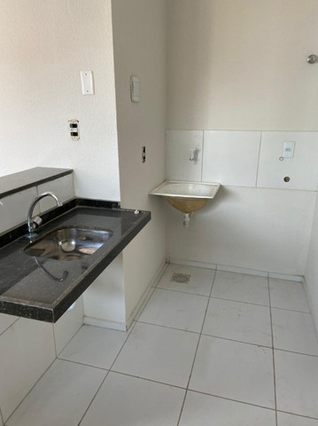 Apartamento com 1 quarto para alugar, 37 m² por R$ 320/mês - Maracanaú/CE - Foto 12