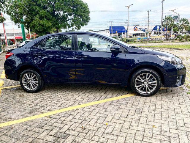 Corolla XEI 2017 - Foto 5