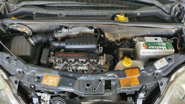GM Meriva 1.8 , 2003 Completo - Foto 10