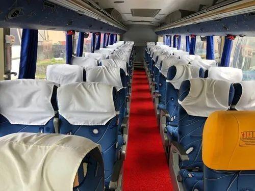 Ônibus semi-novo - Foto 3