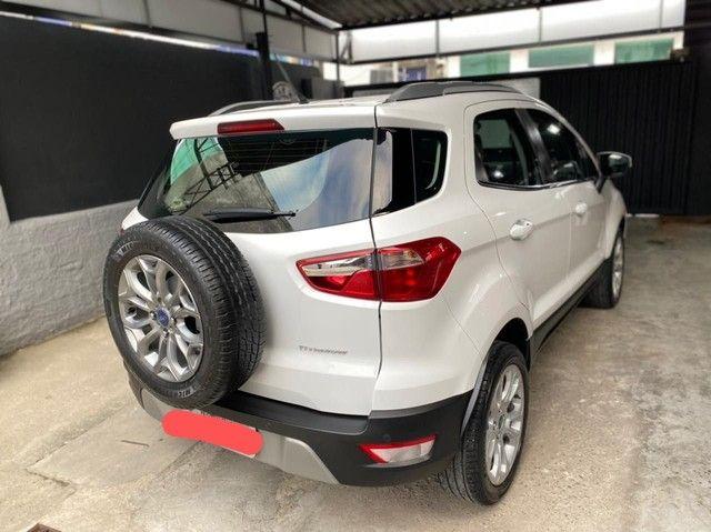 Ford Ecosport Titanium 2018 Estado de Zero - Foto 3
