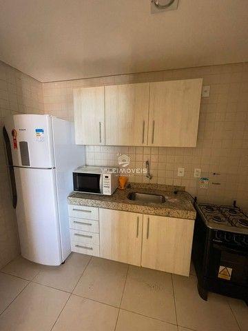 Apartamento Mobiliado - Edf. Coliseu Home Class (A307) - Foto 3