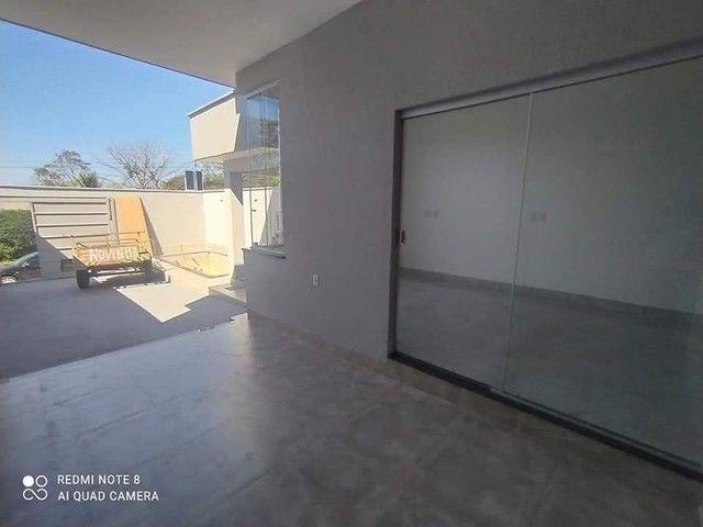 Casa para venda tem 120 metros quadrados com 3 quartos em Vila Pedroso - Goiânia - GO - Foto 19