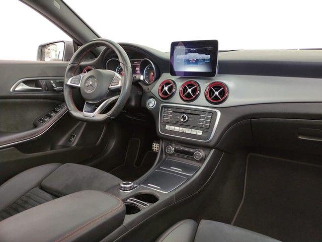Mercedes-benz CLA 250 SPORT 4M 2.0 - Foto 7