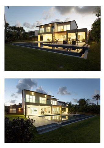 Casa Mobiliada Beira Mar Recuado Paiva com 508m² - Foto 11