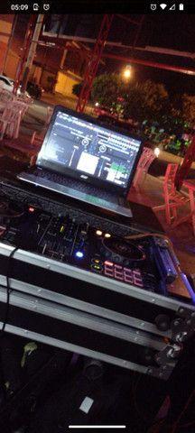 DDj-400 equipamento para DJ