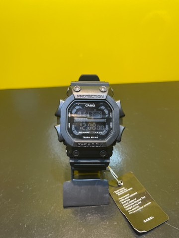 Relógio g-shock modelo dw-5600 lacrado - Foto 2