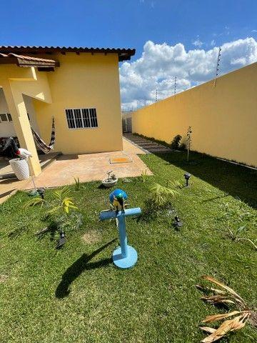Linda casa na chapada dos Guimarães com piscina - Foto 4