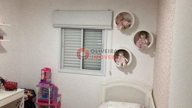 Casa em Condomínio para Venda em Limeira, Portal Dos Príncipes, 3 dormitórios, 3 suítes, 4 - Foto 19