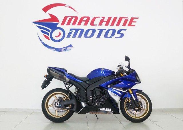 Yamaha YZF R 1 2008