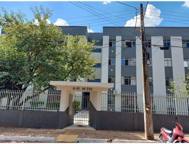 Apartamento Jardim Petrópolis 140 mil.
