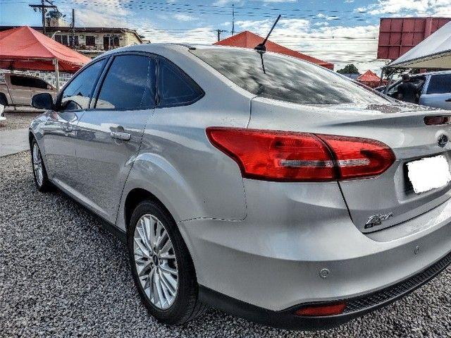 Ford Focus Se At 2018/2018 - Foto 3