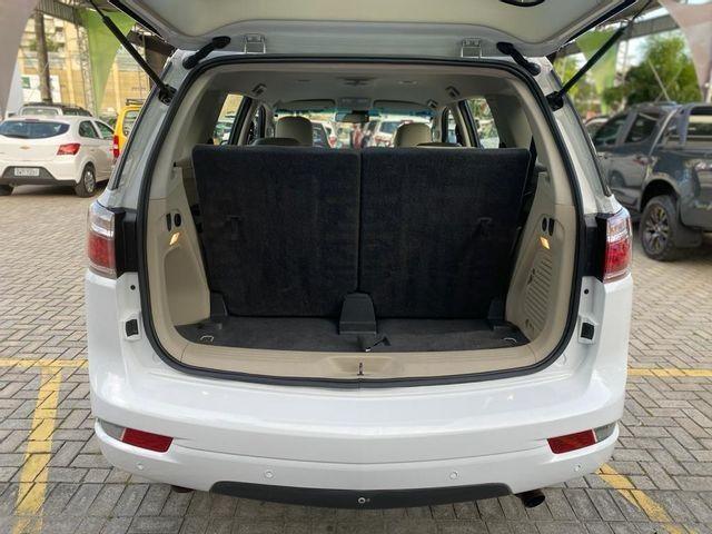GM - CHEVROLET TRAILBLAZER Chevrolet TRAILBLAZER LTZ 2.8 4x4 Diesel 7 lugares - Foto 9