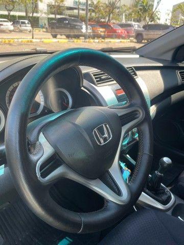 Honda City 2011 LX impecável.  - Foto 6