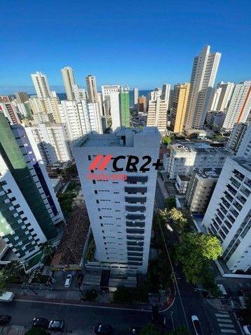 Cr2+ Aluga flat 1 quarto em Boa Viagem - Foto 2