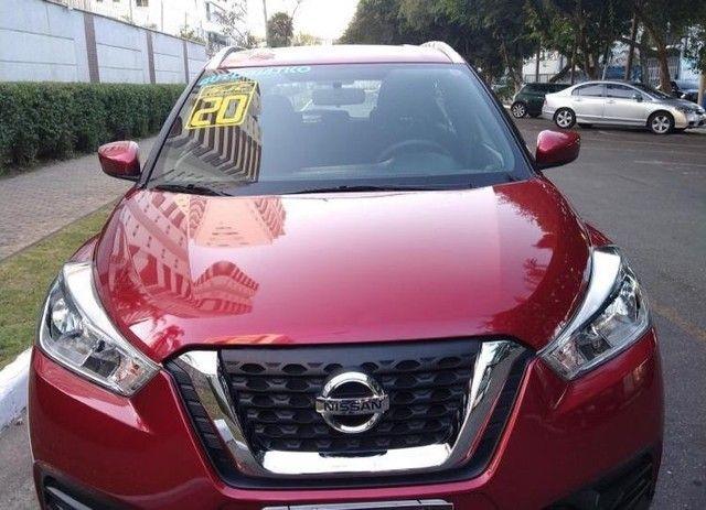 Nissan kicks 1.6 16V flex - Foto 9