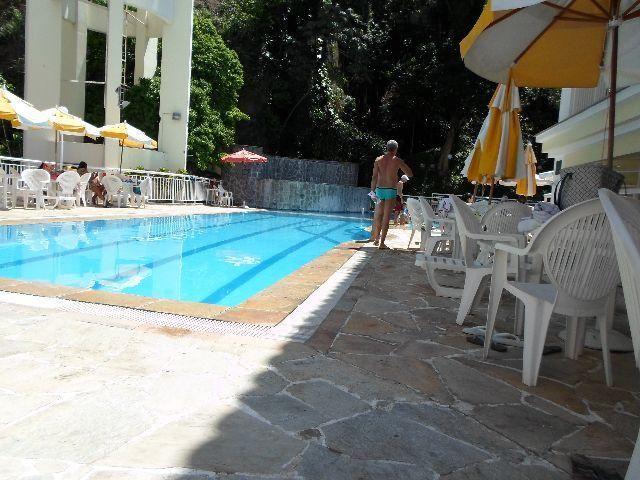Ótimo apto. 3 quartos Condomínio Parque da Tijuca