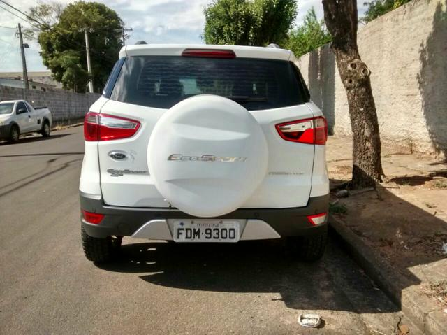 FORD ECOSPORT STYLE 2014/2014