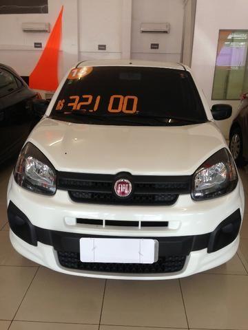 Fiat Uno Fiat Uno Drive 1.0 - Foto 2