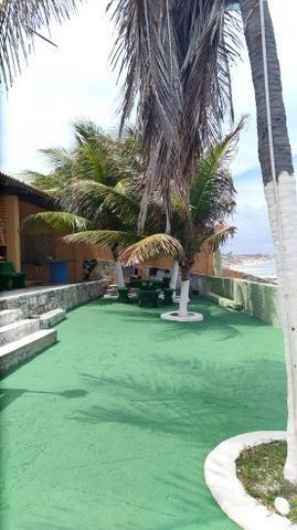 Casa DUPLEX à BEIRA MAR com PISCINA . 7 SUÍTES. Estrutura para POUSADA ou Residência - Foto 5