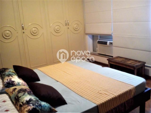 Apartamento à venda com 3 dormitórios em Tijuca, Rio de janeiro cod:SP3AP30060 - Foto 9